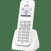 AVM FRITZ!Fon M2 Schnurloses Telefon (DECT), Weiß