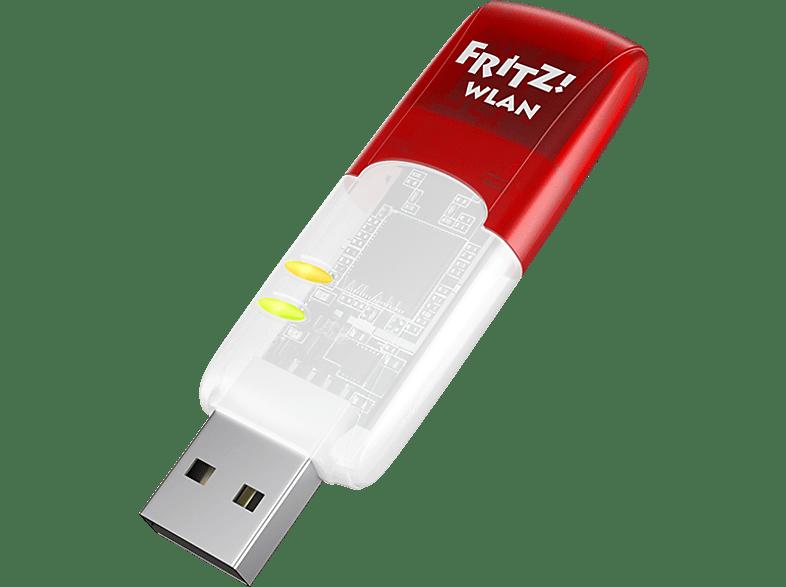 USB Adapter AVM FRITZ!WLAN Stick N