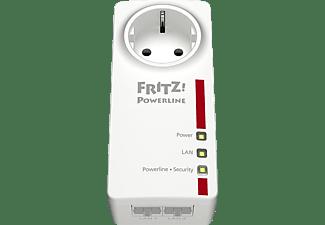 AVM FRITZ!Powerline 1220E Set Powerline Adapter