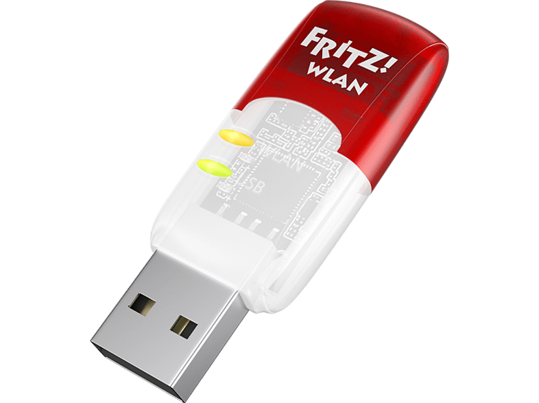 WLAN USB Adapter AVM FRITZ!WLAN Stick AC 430 MU-MIMO