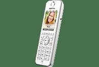 AVM FRITZ!Fon C4 Schnurloses Telefon (DECT), Weiß