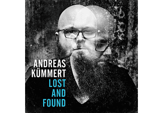 Andreas Kümmert - Lost And Found - (CD)