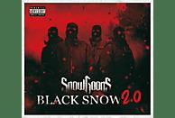 Snowgoons - Black Snow 2.0 [CD]