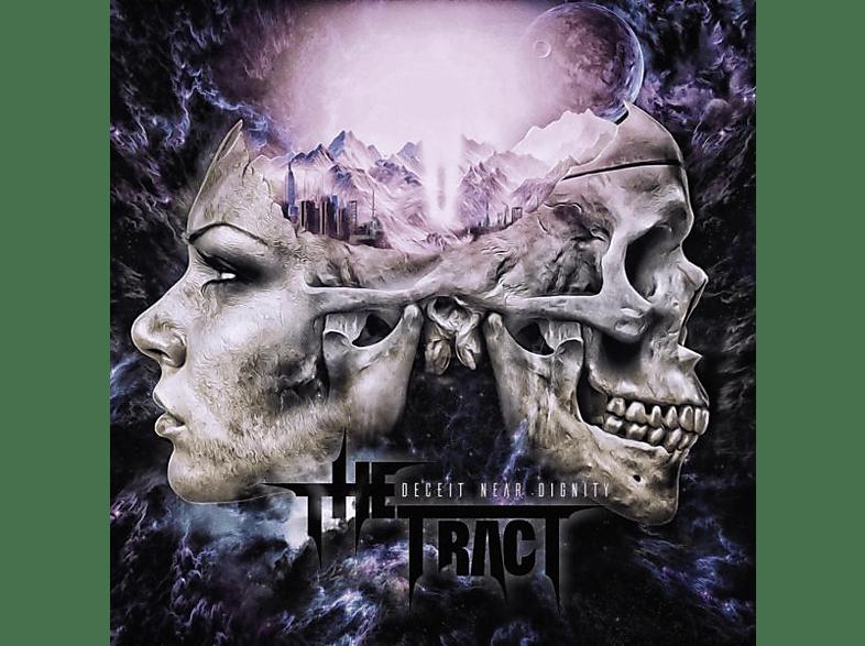 The Tract - Deceit Near Dignity (Ltd.Digipak) [CD]