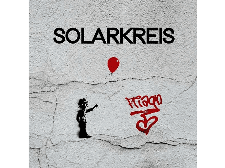 Solarkreis - Fliagn [CD]