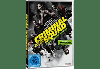 Criminal Squad - 2 Disc Special Edition DVD