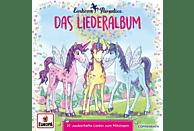 Einhorn-paradies - Das Liederalbum - (CD)