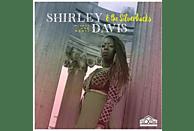 Shirley Davis, The Silverbacks - Wishes & Wants [CD]