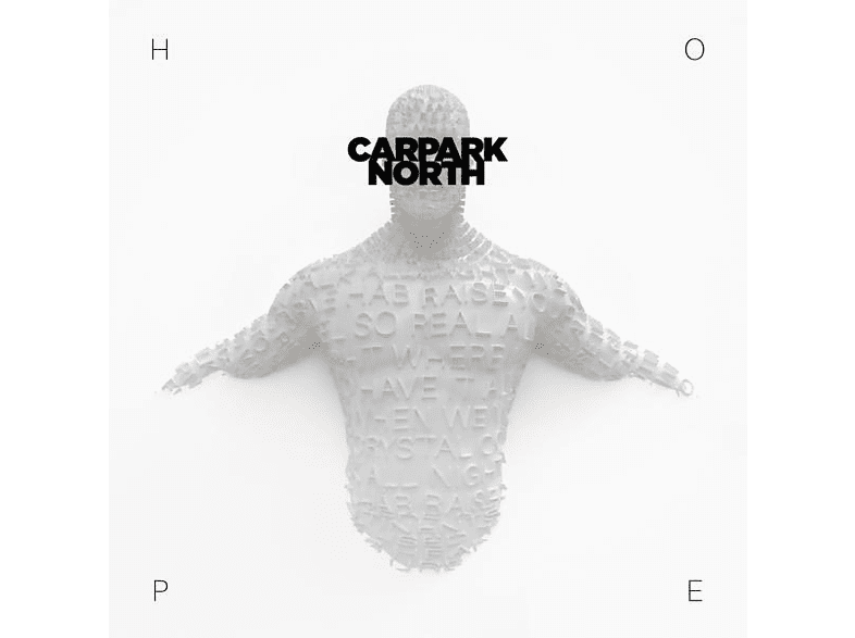 Carpark North - Hope [CD]