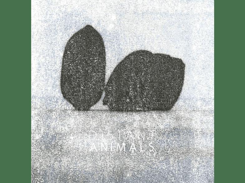 Distant Animals - Lines [Vinyl]