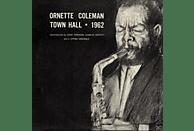 Ornette Coleman - Town Hall 1962 [Vinyl]