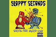 Sloppy Seconds - Knock Yer Block Off! [Vinyl]