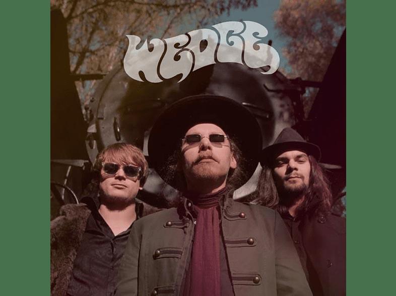 The Wedge - Wedge (LTD) [Vinyl]