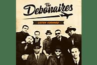 The Debonaires - Listen Forward [LP + Bonus-CD]