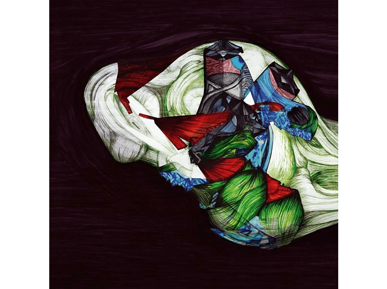 Pali Mersault - Stridulations [Vinyl]