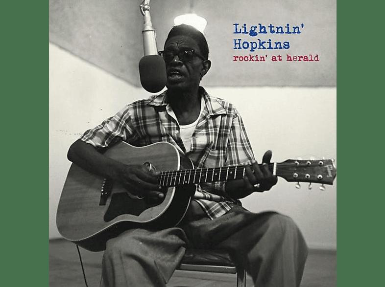 Lightnin' Hopkins - Rockin' At Herald [Vinyl]