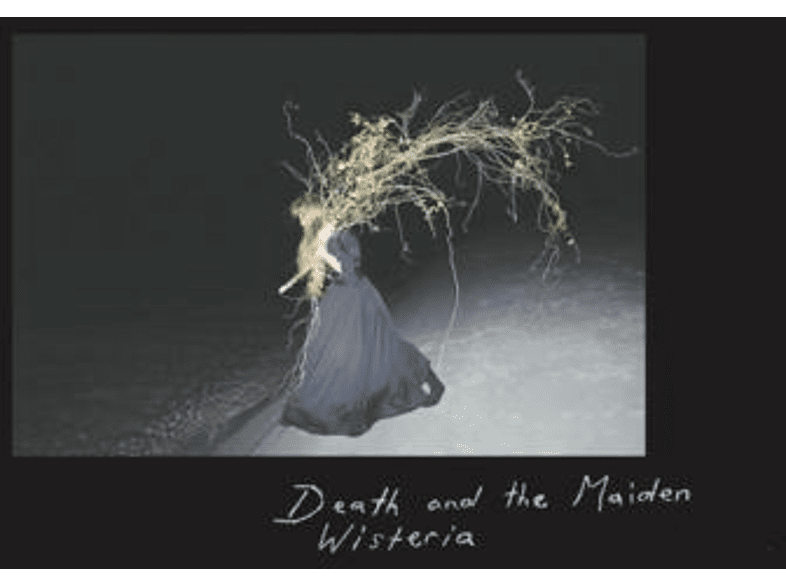 Death And The Maiden - Wisteria [CD]