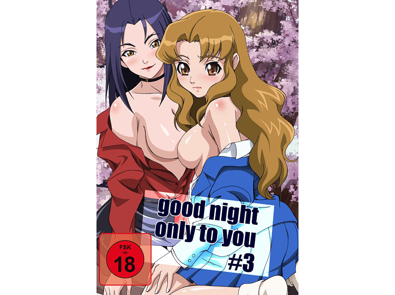 GOOD NIGHT ONLY TO YOU 3 [DVD]