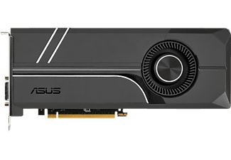 ASUS GeForce® GTX 1060 Turbo 6GB (NVIDIA, Grafikkarte)