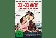 D-Day – The Sixth of June - Zwischen Himmel und Hölle [DVD]