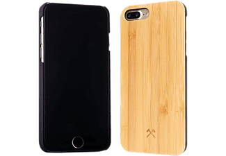 WOODCESSORIES EcoCase Camille - Handyhülle (Passend für Modell: Apple iPhone 7 Plus)