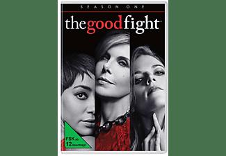 The Good Fight - Staffel 1 DVD