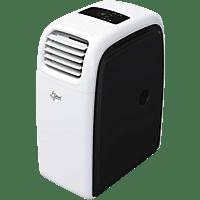 SUNTEC 14215 Transform 9000 Eco R290 Klimagerät Weiß/Schwarz (Max. Raumgröße: 90 m³, EEK: A)