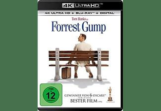 Forrest Gump (UHD) 4K Ultra HD Blu-ray