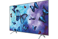 SAMSUNG GQ65Q6FNGT QLED TV (Flat, 65 Zoll/163 cm, QLED 4K, SMART TV, Tizen)