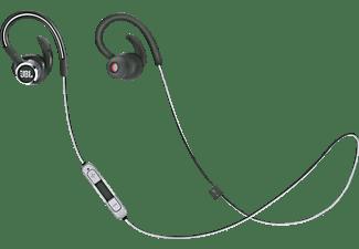 JBL Reflect Contour 2, In-ear Kopfhörer Bluetooth Schwarz