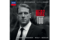 Günther Groissboeck - Herz-Tod [CD]