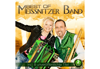 Meissnitzer Band - Best of - (CD)