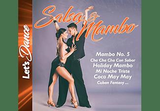 VARIOUS - Salsa und Mambo  - (CD)