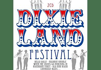 VARIOUS - Dixiland Festival  - (CD)