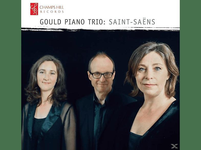Gould Piano Trio - Gould Piano Trio: Saint-Saens [CD]