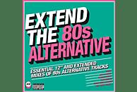 VARIOUS - Extend the 80s-Alternative [CD]