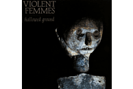 Violent Femmes - Hallowed Ground [CD]