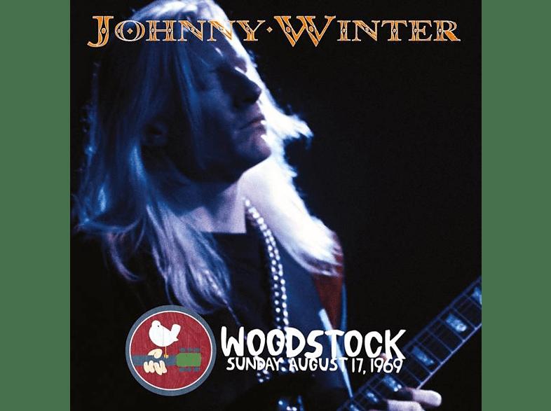 Johnny Winter - Woodstock Experience [Vinyl]