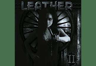 Leather - II  - (CD)