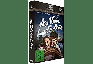 Der Kahn der fröhlichen Leute DVD