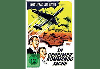 In geheimer Kommandosache DVD