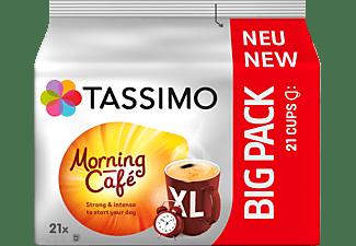 TASSIMO Morning Cafe XL (21 Kaffeekapseln)