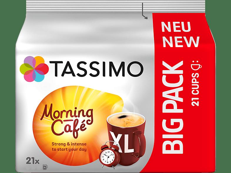 Tassimo 4028531 Morning Café Kaffeekapseln Tassimo