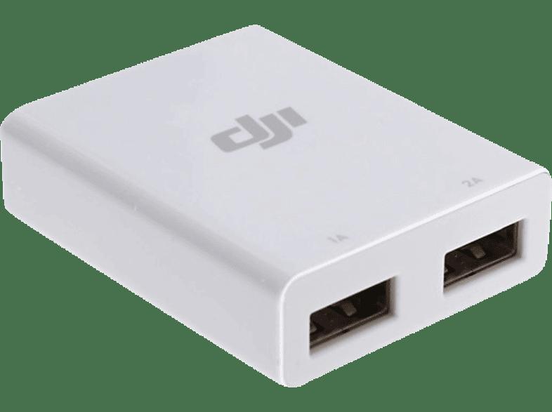 DJI USB Ladegerät für Phantom 4 (P55) Drohnenzubehör