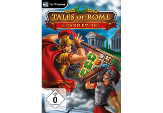 Tales of Rome: Grand Empire - [PC]