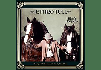 Jethro Tull - Heavy Horses (Steven Wilson Remix)  - (CD)