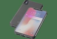 CELLULAR LINE 39369 , Backcover, Apple, iPhone X/XS, Kunststoff, Schwarz/Transparent
