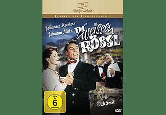 Im weißen Rössl DVD