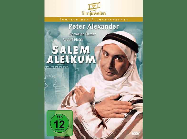 Salem Aleikum [DVD]