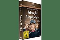 Schwejk's Flegeljahre [DVD]